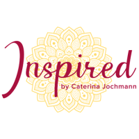 Inspired by Caterina Jochmann Yoga Logo