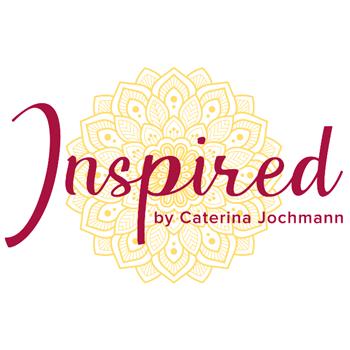 Inspired by Caterina Jochmann Yoga Logo